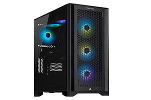 Игровой компьютер Corsair Vengeance A7200 получил двенадцатиядерный процессор Ryzen 9 5900X
