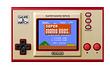 Как Волк, ловящий яйца, но только с Mario: Nintendo представила новую карманную ретро-консоль