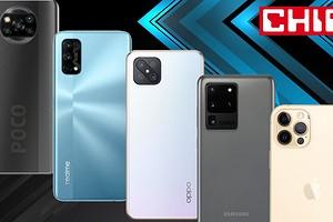 Рейтинг смартфонов 2021 года: топ-10 лучших моделей