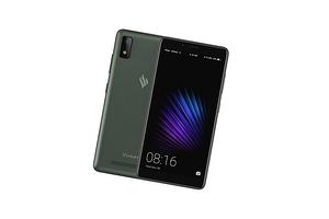 Анонсирован самый дешёвый в мире 4G-смартфон - менее 2000 рублей!