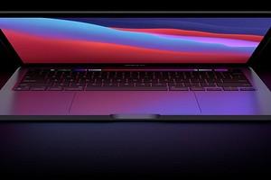 В России уже можно купить первые Mac на собственных процессорах Apple