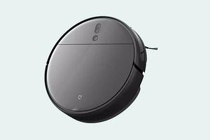 Xiaomi выпустила новый недорогой робот-пылесос