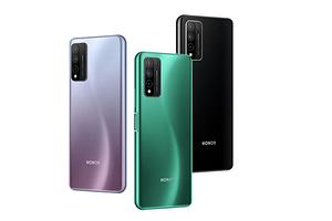 Скоро и в России: Honor 10X Lite получил большой экран, емкую батарею и доступную цену
