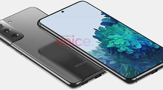 Главный Android-флагман 2021 — Samsung Galaxy S21 — полно ...
