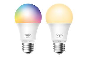 В Россию прибыли недорогие умные лампочки от TP-Link