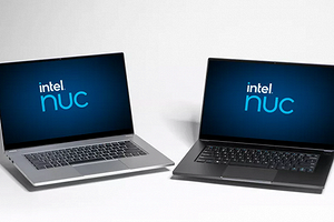 Intel представила свой первый эталонный ультрабук семейства NUC