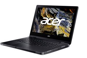 Acer привезла в Россию самый компактный в мире защищённый ноутбук