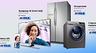 «Чёрная пятница» от Samsung: смартфоны, телевизоры и бытовая техника со скидками до 40%