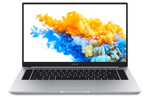 Honor представила в России тонкий и мощный металлический ноутбук MagicBook Pro