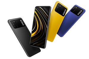Покофон всему голова: Xiaomi представила смартфон с огромным аккумулятором на 6000 мАч всего за 11 300 рублей