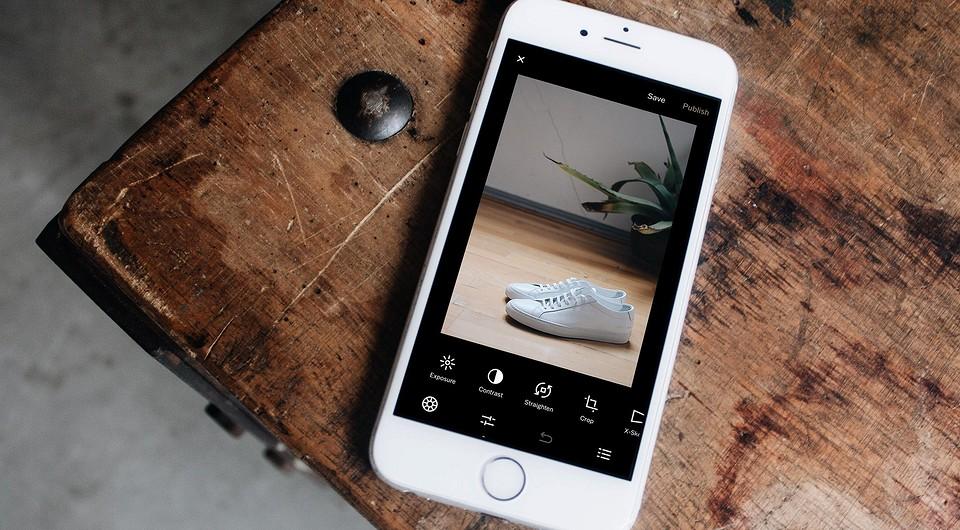 Лучшие приложения для обработки фото на смартфоне: топ-5