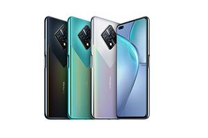 Оригинальный дизайн, почти флагманская начинка и доступная цена: смартфон Infinix Zero 8 можно взять всего за $177