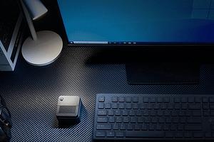 Xiaomi представила персональный компьютер размерами с кубик Рубика