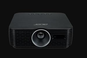 В Россию прибыл проектор c функцией Bluetooth-колонки - Acer B250i