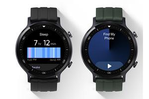 Realme представила недорогие умные часы Watch S