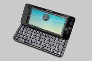 Поностальгируем вместе: показан так и не выпущенный Android-смартфон от Sony Ericsson