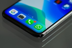 Как защитить WhatsApp паролем и спрятать свои чаты от чужих глаз