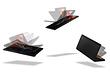 Lenovo привезла в Россию целую россыпь новых компьютеров, в том числе первый в мире ноутбук с гибким экраном