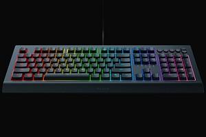 Обзор клавиатуры Razer Cynosa V2: и играть, и работать