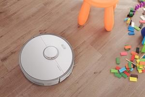 Обзор RoboRock S5 Max: умный и мощный робот-пылесос