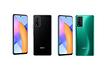 Названы российская цена и дата начала продаж недорогого смартфона Honor 10X Lite