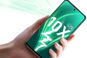 Обзор смартфона HONOR 10X Lite: новый хит до 20 000 рублей