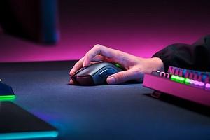 Обзор игровой мыши Razer DeathAdder v2 Pro: оптические переключатели и датчик с 20 000 DPI