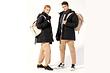 Xiaomi предлагает россиянам зимнюю куртку со встроенным подогревом