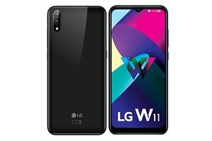 LG представила трио дешевых смартфонов W-серии