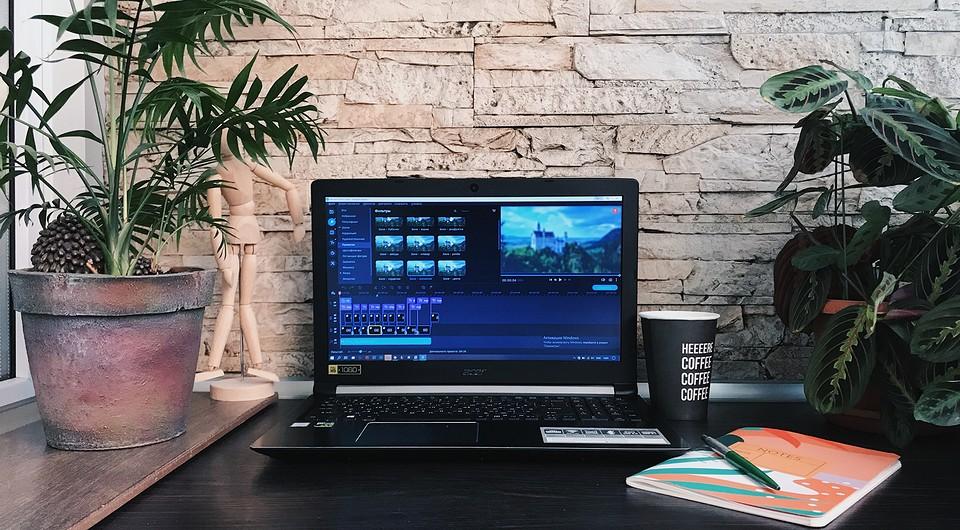 Топ-18: лучшие бесплатные программы для создания видео