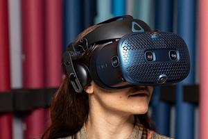 Какие VR-очки купить для ПК: изучаем ассортимент 2020 года