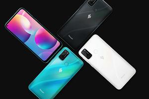 В Россию прибыл дешевый вьетнамский смартфон Vsmart Joy 4