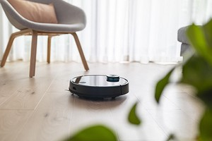 Обзор роботов-пылесосов Viomi V2 Pro и V3: новинки среднего класса