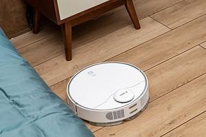 Бренд 360 представил две новые модели роботов-пылесосов
