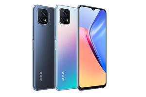 Vivo представила достойный смартфон-середнячок iQOO U3