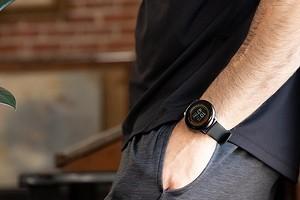 Смарт-часы Imilab KW66 в металлическом корпусе работают до 2 недель без подзарядки
