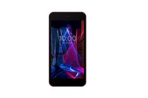 Российский производитель представил 4G-смартфон дешевле 4000 рублей