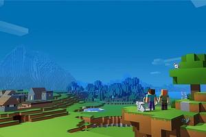 Minecraft: как настроить кроссплей с PS4, ПК, Xbox и планшетом
