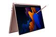 Samsung презентовала мощный ноутбук-трансформер с поддержкой 5G - Galaxy Book Flex 2