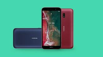 Nokia представила свой самый дешев...