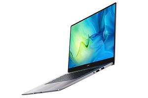 Huawei представила ноутбуки MateBook D нового поколения