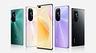 Huawei представила почти флагманский смартфон Nova 8 Pro