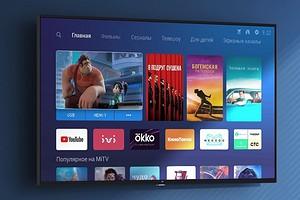 Xiaomi привезла в Россию доступный 55-дюймовый 4К-телевизор Mi LED TV 4A