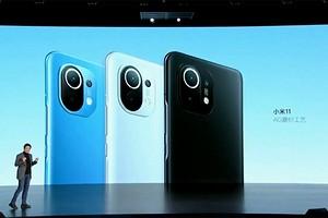 Первый в мире Snapdragon 888, крутой дисплей и куча мегапикселей: долгожданный флагман Xiaomi Mi11 представлен официально