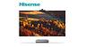 Hisense представила лазерный 4К-телевизор L9F с веб-камерой с искусственным интеллектом