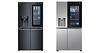 LG представила холодильники, которые умеют самостоятельно открывать дверцы по голосовой команде