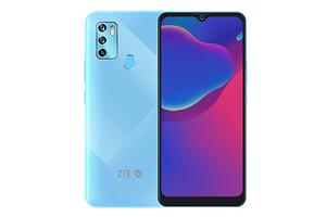 ZTE представила сверхдешевый 5G-смартфон Blade V2021 5G