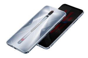В Россию прибыл мощный игровой флагманский смартфон RedMagic 5S
