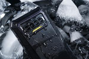 Защищенный и долгоиграющий: новый производитель смартфонов представил свой первый гаджет