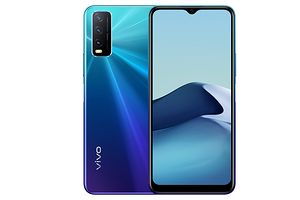 Vivo представила доступный смартфон Vivo Y20 2021